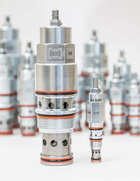 Series 0 Reducing/Relieving Valves